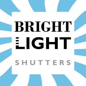web design chessington - Bright light Shutters