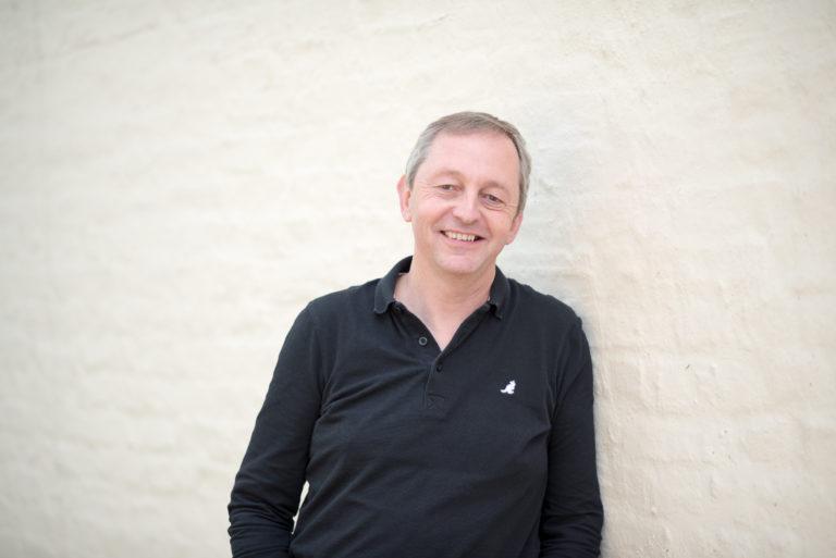 Mark Rouvray-Activ Kingston