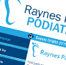 Web Design Raynes Park 1