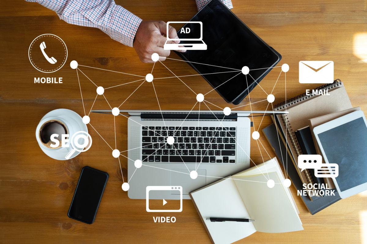 Digital Marketing Kingston